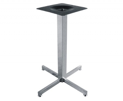 cast iron table legs/stainless steel table leg
